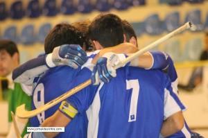 Hóquei em Patins- Sintra termina campeonato da 2.ª Divisão no 3.º lugar; Nafarros despromovido