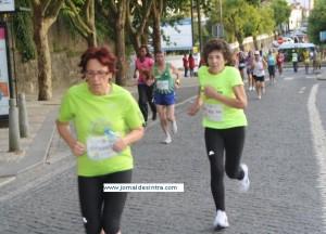 """Atletismo- """"V Corrida do Ambiente"""" condiciona trânsito em Sintra"""