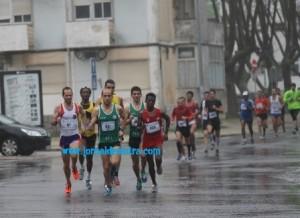 Carlos Silva (Reboleira/GFD) Cláudia Pereira (JOMA) vencem GP de Algueirão-Mem Martins