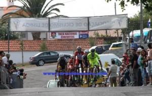 César Fonte (Rádio Popular/Onda/Boavista) ganha 54.º Circuito Ciclista de Nafarros