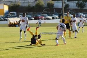 Sintrense perde em casa (2-3), 1.º Dezembro empata na Malveira na ronda inaugural do Campeonato Nacional de Seniores 2014/15-Série G