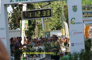 Atletismo-38.ª edição da Meia Maratona de São João das Lampas é no dia 13, às 17h00