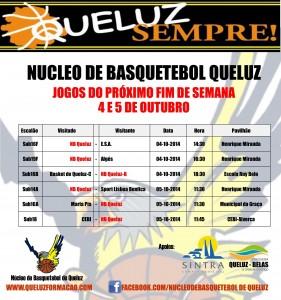 Basquetebol-Começam os campeonatos distritais da ABL