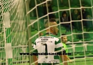 Futsal- Taça de Portugal:Vila Verde eliminado