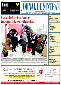 Capa da edição de 19-12-2014