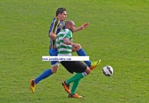 Futebol- Pró-Nacional da AFL; Real SC, 1-Sp. Lourel,3