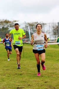 """Atletismo- Patrícia Rivotti (Ind.) e Nuno Carraça (URCA) vencem """"I Corta-mato Cidade Cacém/São Marcos"""""""