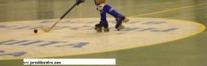 HC Sintra vs UDC Nafarros no hóquei em patins-sábado, dia 2