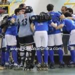 Juniores (sub 20) do  HC Sintra precisam de vencer Oeiras para seguir em frente na prova