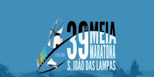 """Meia Maratona e """"mini-meia""""de São João das Lampas no dia 12 de Setembro às 17h00"""