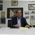 José Sequeira lidera destinos do SU Sintrense até 2016