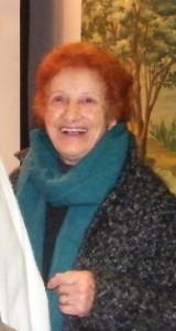 Faleceu Maria Almira Pedrosa Medina