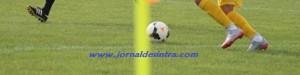 Futebol-Atlético da Malveira é o novo líder da Série G do Campeonato de Portugal