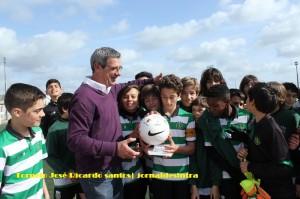 SC Vila Verde vence Torneio José Ricardo Santos, em Montelavar-futebol9