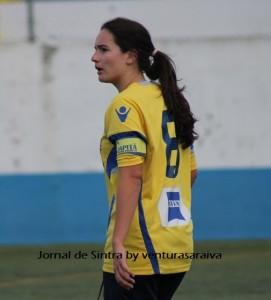 Futebol Feminino-Sintrense-Sporting-B no domingo às 15h00