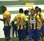 Atlético Clube do Cacém vence em Lourel e segue em frente na taça
