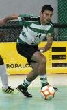 Vila Verde recebe Futsal Oeiras no sábado às 18h00