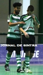 Futsal- Taça AFL: Sporting de Vila Verde e JOMA com sortes diferentes