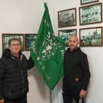Rogério e Sérgio Ferreira a nova dupla de treinadores so Vila verde
