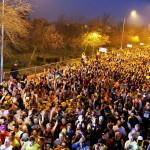 1.800 atletas terminam a corrida da Amadora, a mais participada de sempre