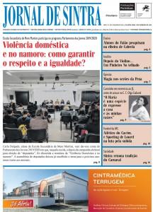 Capa da edição de 20/02/2020