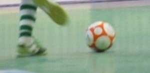 Futsal- Vila Verde e Novos Talentos nos Quartos-de-Final da Taça AFL