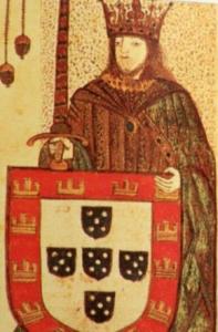 História Local – D. JOÃO II EM SINTRA