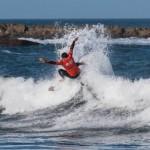 Surf está de regresso à Praia Grande