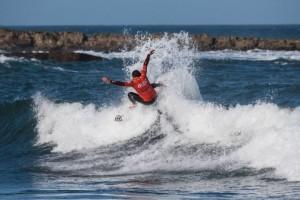 Praia Grande recebe a terceira etapa da Liga MEO Surf em alternativa ao Algarve