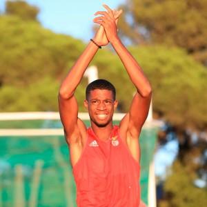 Atletismo- Campeonatos de Portugal com vários recordes. Camila Gomes (SLB) foi 5.ª nos 1.500 metros
