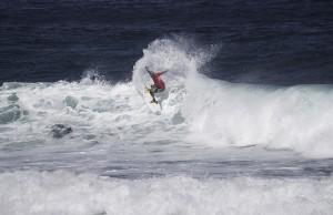 Surf- Teresa Bonvalot e Vasco Ribeiro, campeões do Pantin Galicia Pro