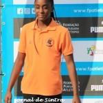 Leonor Ferreira em destaque nos nacionais de sub 18
