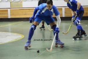 Hockey Club de Sintra vence (4-2) UD Vilafranquense na Fase Preliminar de Acesso à 2.ª Divisão