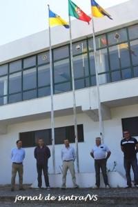 Hockey Club de Sintra entra no 80.º Aniversário sem festa