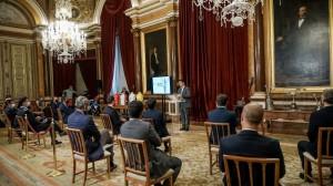 Volta a Portugal de 2020 apresentada hoje (2.ª feira) em Lisboa