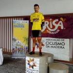 Bruno Saraiva surpreende concorrência na Ilha da Madeira