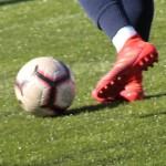 Campeonato de Portugal- 6.ª Jornada  1.º Dezembro-Pêro Pinheiro joga-se em Dezembro