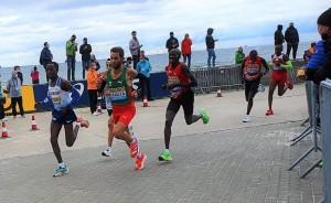 Portugueses batem recordes pessoais no Mundial de Meia Maratona