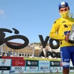 Amaro Antunes consagrado em Lisboa na Edição Especial 2020 da Volta a Portugal em Bicicleta