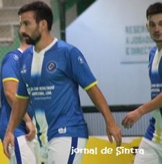 Futsal- 1.ª Divisão Distrital da AFL; Mira Sintra empata em Oeiras, e Vila Verde perde em Loures