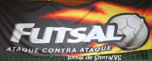 Futsal- Nacional da 2.ª Divisão Série F; MTBA ganha em Martingança