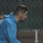 Bruno Fonseca- treinador dos sub 23 UDCN