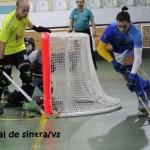 Equipa dos Açores levou um ponto de Sintra, num jogo em que a arbitragem esteve em plano negativo