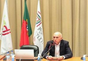 Jorge Vieira reconduzido na presidência da Federação Portuguesa de Atletismo