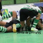 SC Vila Verde (AFL) afasta Novos Talentos (II Div.)