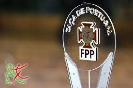 Hóquei em Patins- Taça de Portugal: Nafarros- CP Beja adiado para 19 de Dezembro