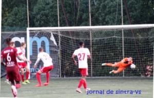 1.º Dezembro e Torreense, Sad empatam (0-0) no Campeonato de Portugal