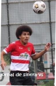 Pêro Pinheiro perde (1-0) com Torreense em jogo da 9.ª Jornada (Série F)