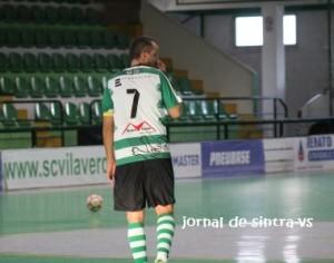SC Vila Verde derrotado em casa (3-6), pelo Operário Rangel (acerto da 5.ª Jornada)