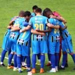 Real de regresso ao grupo de acesso à III Liga com a vitória sobre o SC Ideal